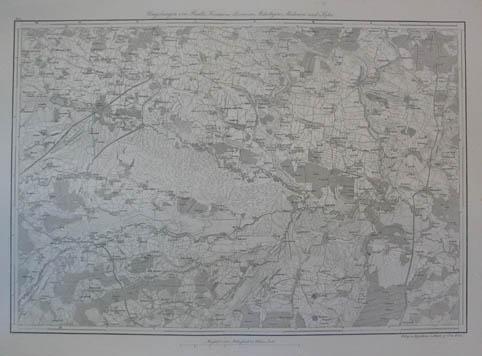Umgebungen von Rudki, Komarno, Szczerzec, Mikolajów, Medenice: Ukraine