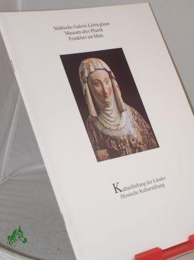 Die hochmittelalterliche Anna-Selbdritt-Gruppe / Autor: Herbert Beck.: Beck, Herbert