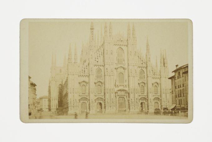 Dom von Mailand.: Mailand, Milano].