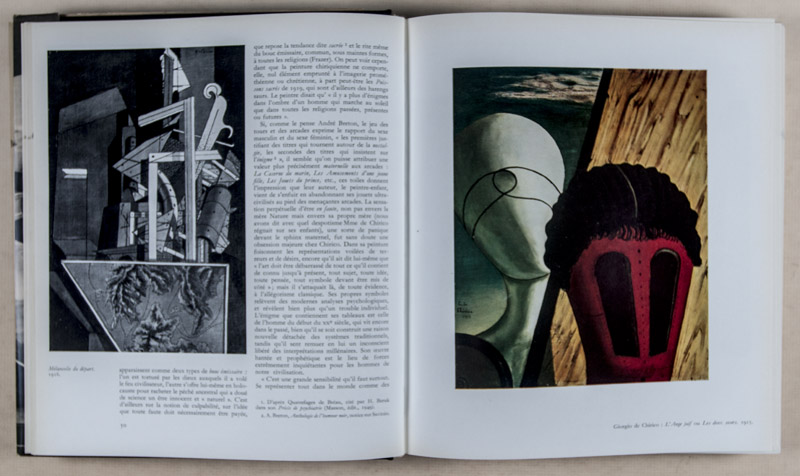 Histoire de la Peinture Surréaliste by Jean, Marcel: vg ...