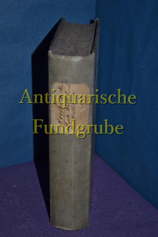 Illustriertes (Illustrirtes) Wörterbuch der römischen Alterthümer mit: Rich, Anthony: