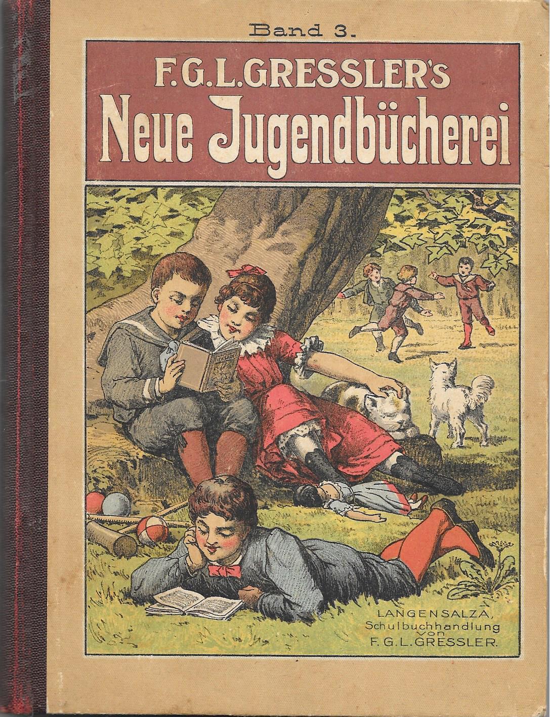 Grichische Götter - und Heldensagen: Karl Friedrich Becker