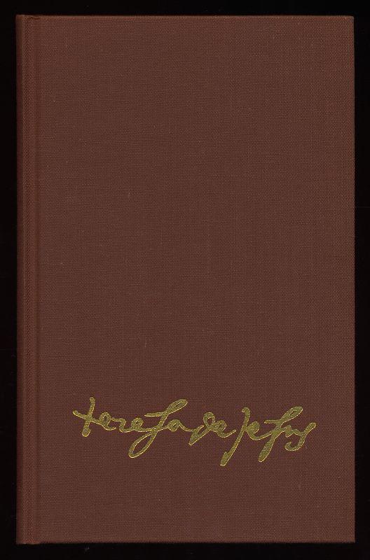 Der Weg zum Quell : Teresa von Avila 1582 - 1982 - Balthasar, Hans Urs von [Mitverf.] und Joseph [Hrsg.] Kotschner