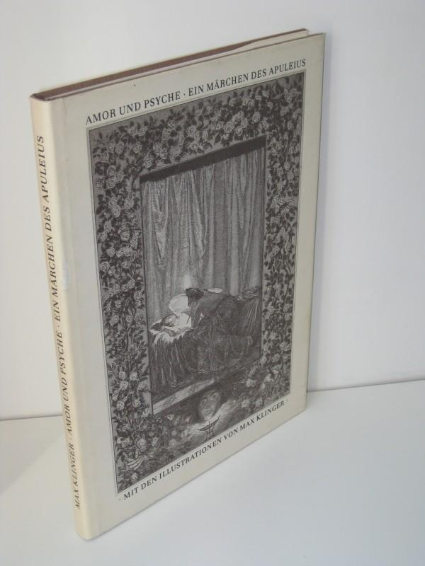 Amor und Psyche Ein Märchen des Apuleius - Walter Schiller