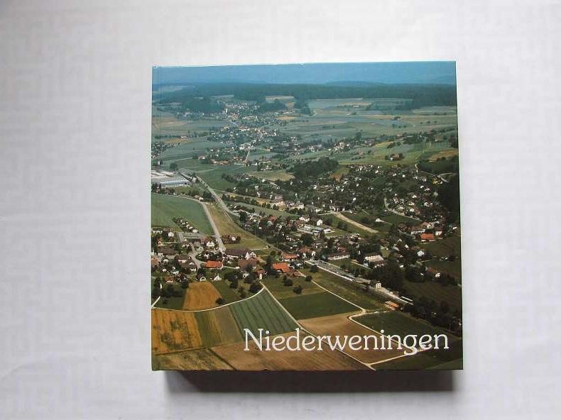 Niederweningen - Von den Anfängen bis zur: Häberle, Alfred: