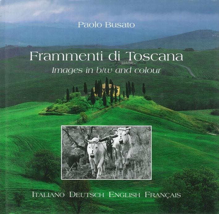 Frammenti di Toscana: Busato Paolo