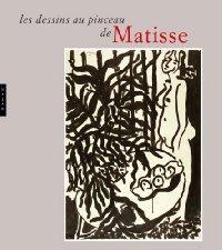 Les dessins au pinceau de Matisse - Musee Matisse; Collectif
