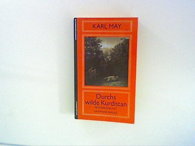 Durchs wilde Kurdistan, Bd 2: May, Karl: