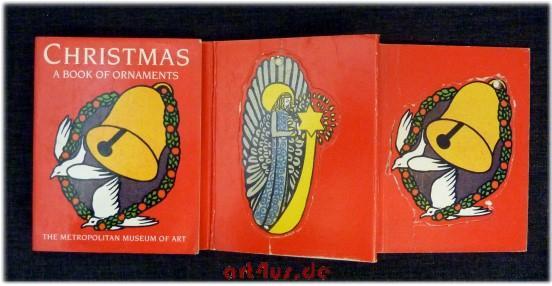 Christmas : A Book of Ornaments: Metropolitan Museum of