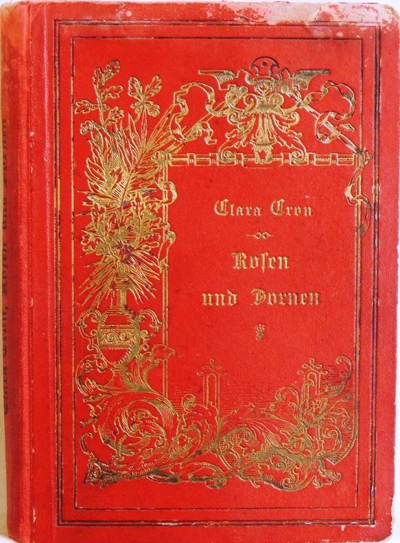 Rosen und Dornen, Erzählungen für die Märchenwelt: Cron, Clara