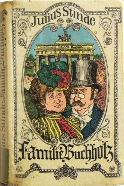 Der Familie Buchholz; Aus dem Leben der: Stinde, Julius