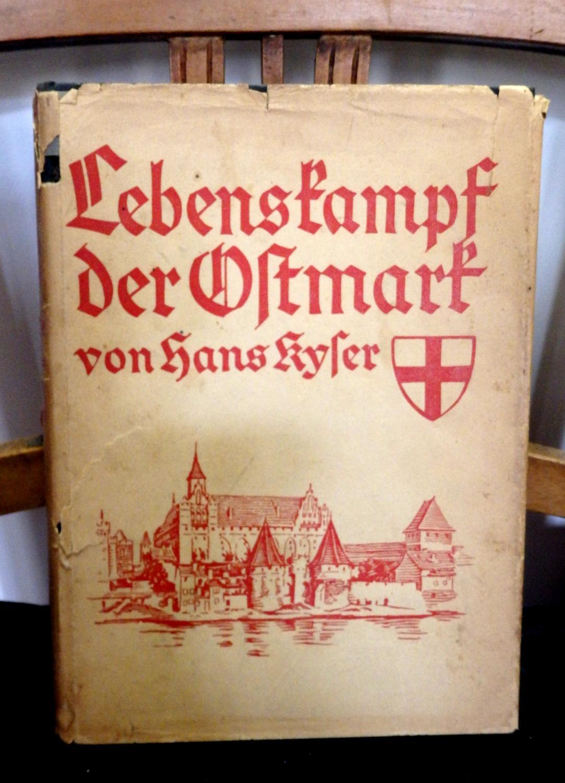 Lebenskampf der Ostmark: Kyser, Hans
