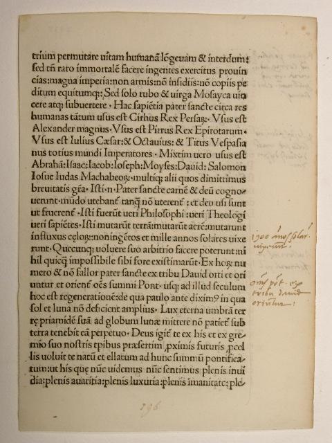 Oratio pro Britonoriensibus ad Alexandrum VI. (GWM: Antonius Manilius: