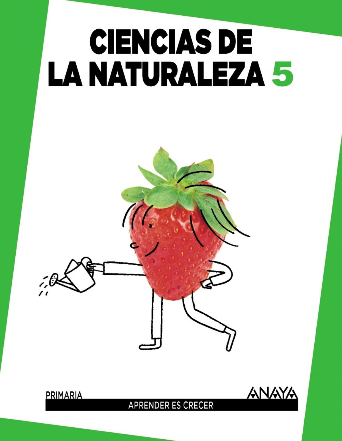Ciencias Naturaleza 5 Books Abebooks
