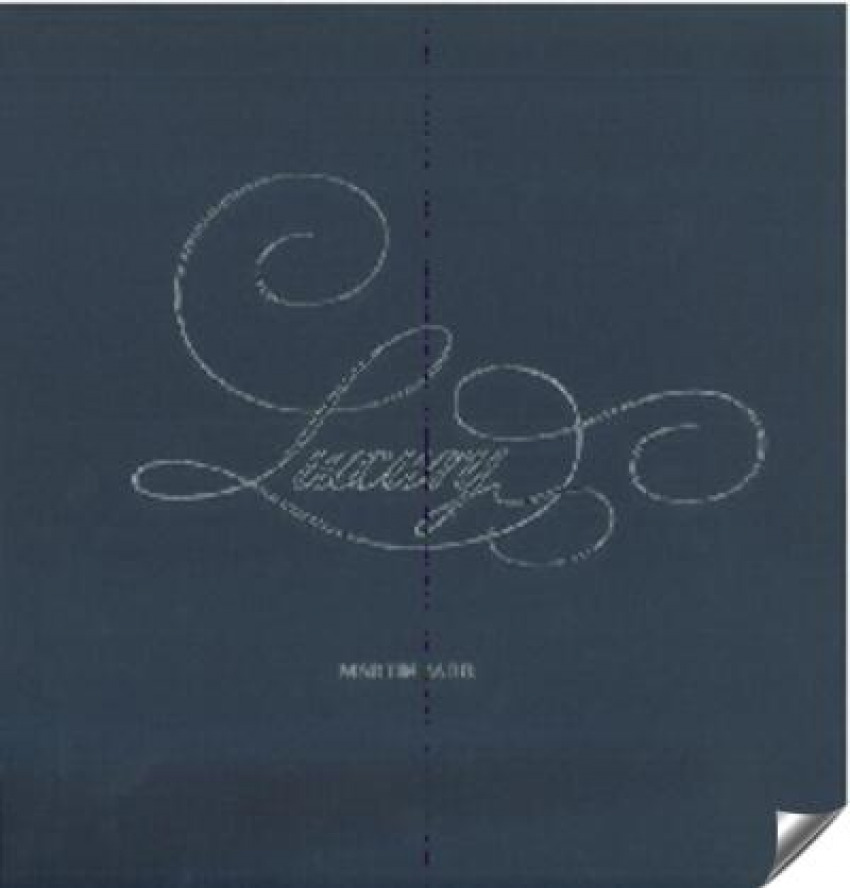 Luxury - Parr, Martin