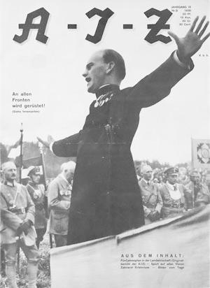 Arbeiter-Illustrierte-Zeitung. Jahrgang IX, Nr. 9, 1930.: AIZ.