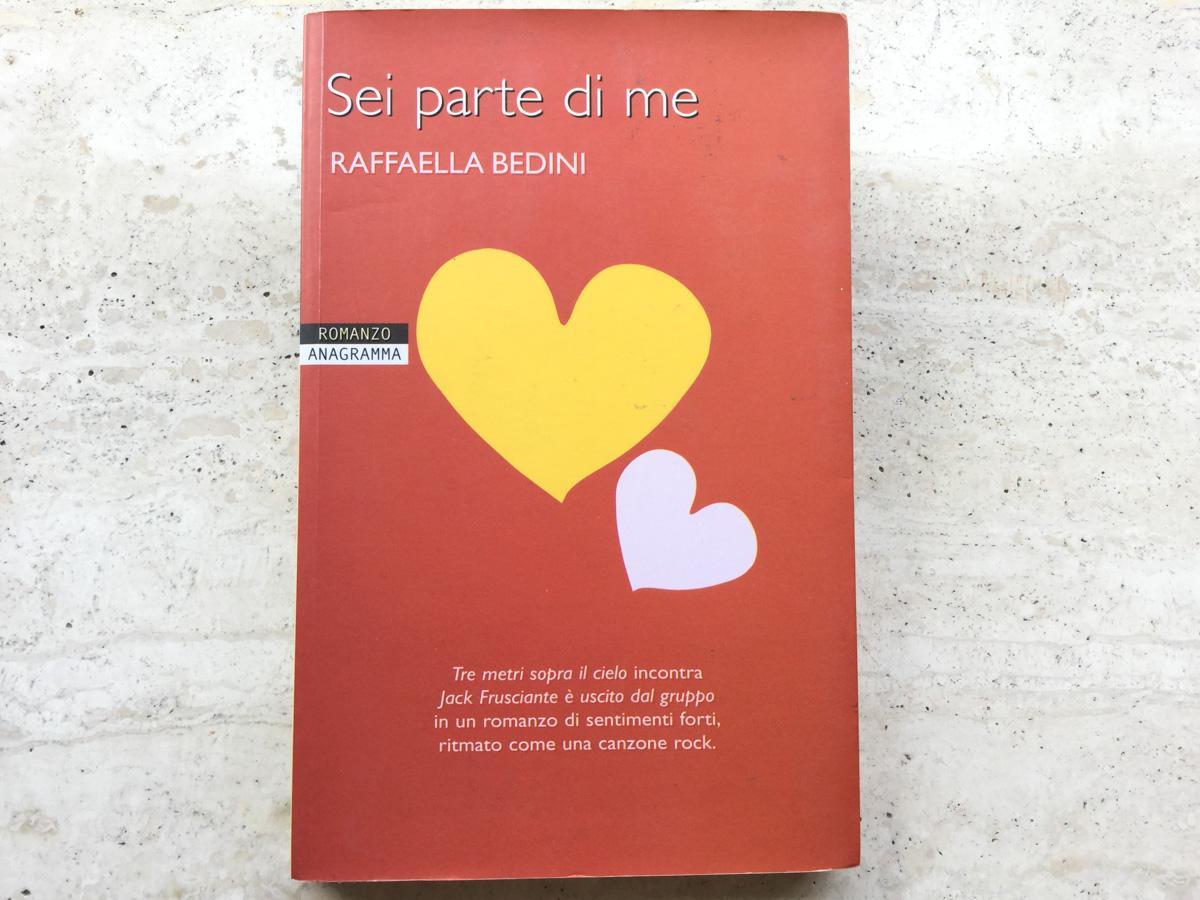 Sei parte di me - Bedini, Raffaella