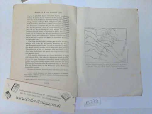Die Frage nach der Herkunft des Wassers: Termer, Franz