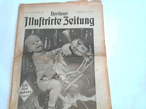 Nummer 51: Berliner Illustrierte Zeitung