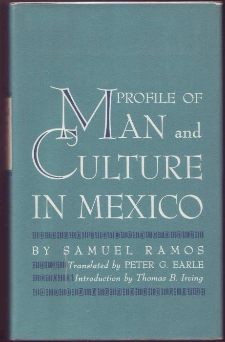 Profile pf Man and Culture in Mexico: Ramos, Samuel