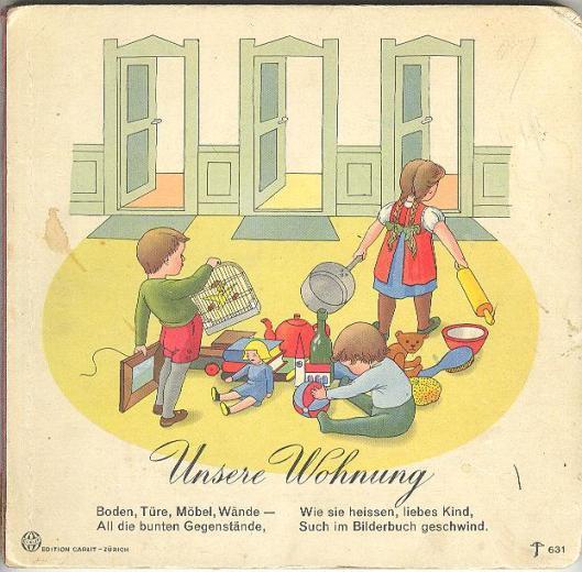 Sausewind: Else Wenz-Vietor