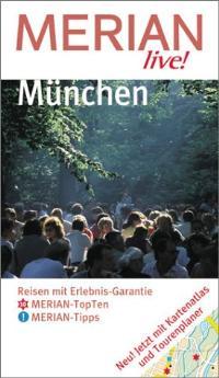 Merian live!, München: Eckart Rübesamen, Hans