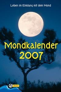 Taschen-Mondkalender 2007