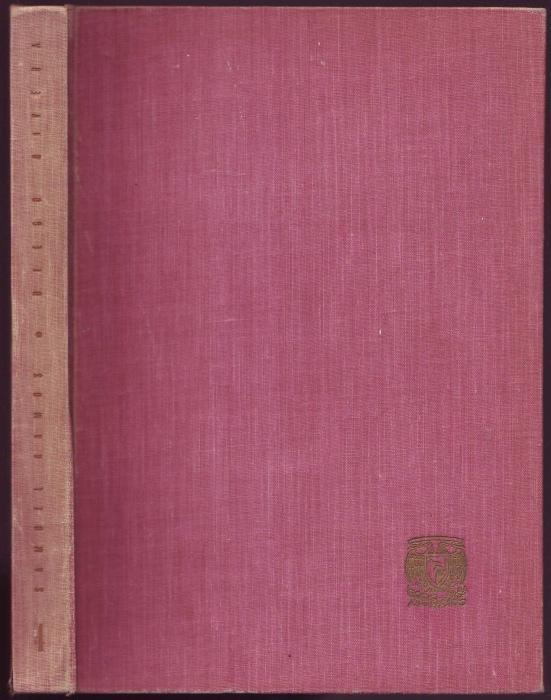 Diego Rivera: Ramos, Samuel