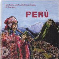 Perù - Sofia Gallo; Ponce Paredes Ana C