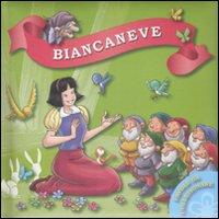 Biancaneve - Cristina Grottoli