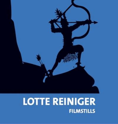 Lotte Reiniger. Filmstills - Evamarie Blattner