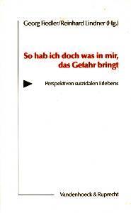 So hab ich doch was in mir,: Fiedler, Georg (Hrsg.)