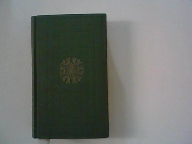Gesammelte Erzählungen in drei Bänden. Dritter Band: Stifter, Adalbert: