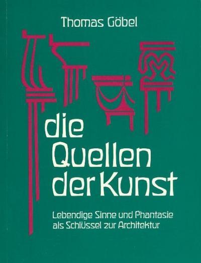Die Quellen der Kunst : Lebendige Sinne: Thomas Göbel