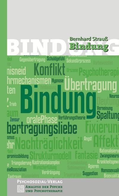 Bindung: Bernhard Strauß