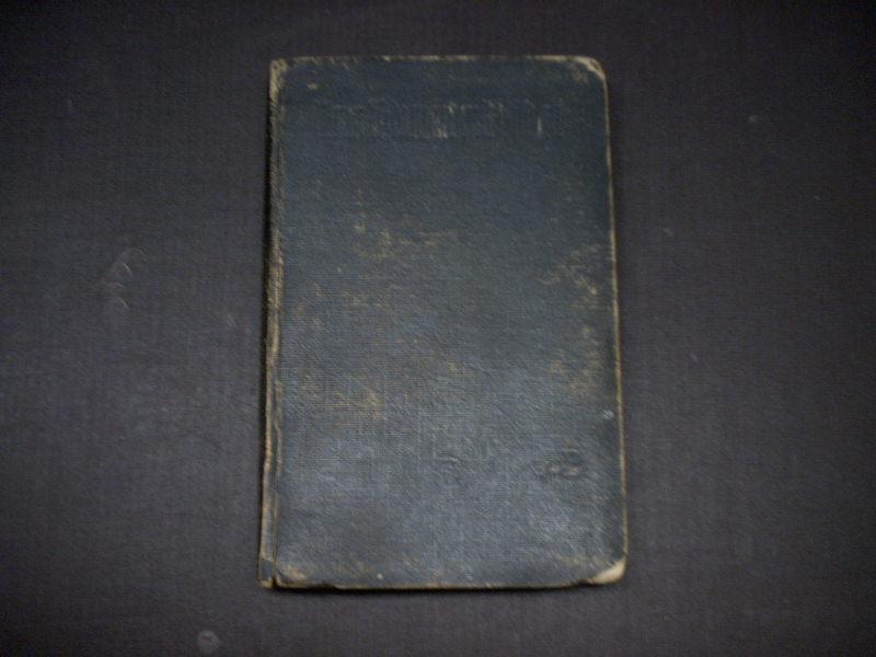 Das Neue Testament unseres Herrn und Heilandes: Biblia.