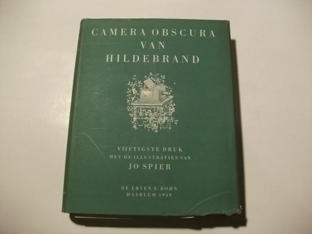 Camera Obscura.: Hildebrand