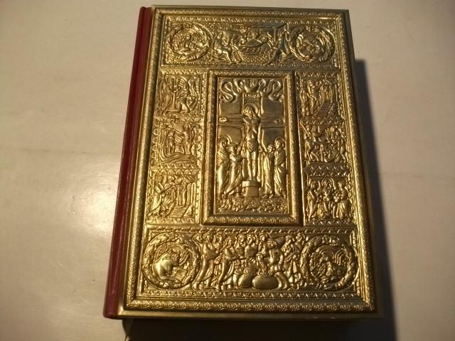 Die Bibel. Altes und Neues Testament.: Biblia