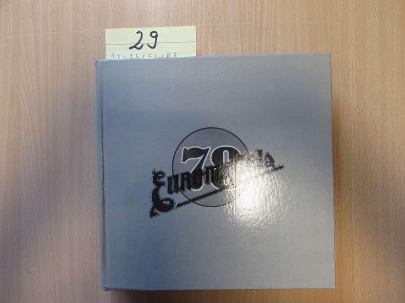 Euromodels 78: Wheal, Robert, Alan