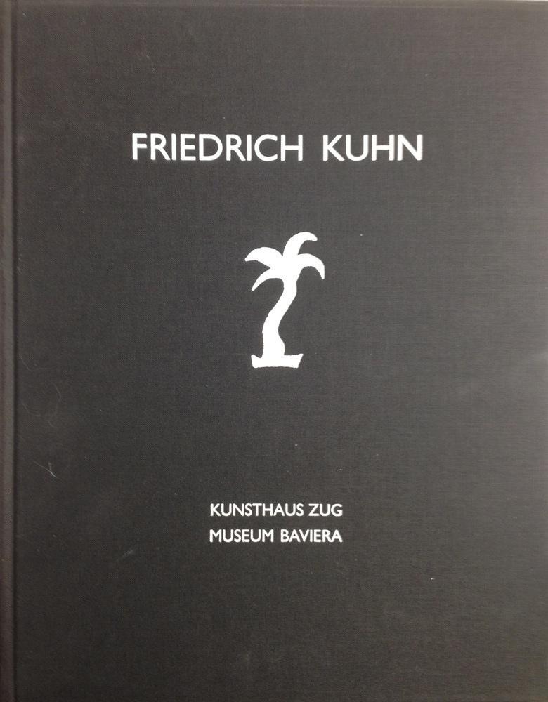 Friedrich Kuhn 1926-1972.: JOST, Karl /