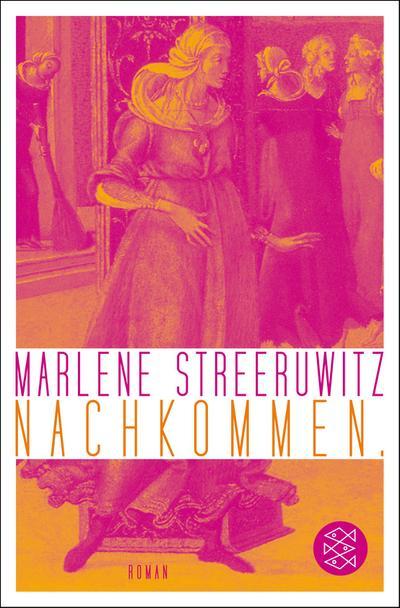 Nachkommen.: Marlene Streeruwitz
