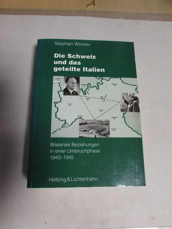 Basler Beiträge zur Geschichtswissenschaft - Band 162: Winkler, Stephan: