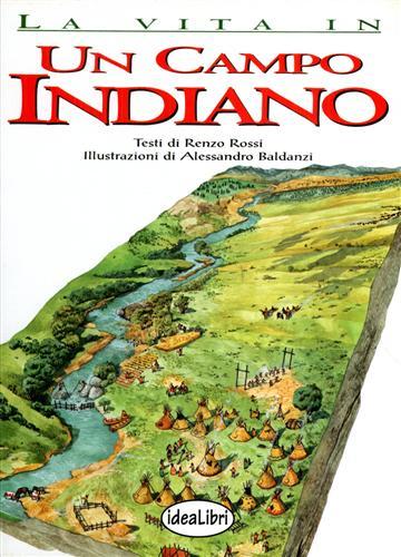 Un campo indiano.: Rossi,Renzo.
