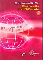 Mathematik für Elektronik- und IT-Berufe - Schiemann et al.