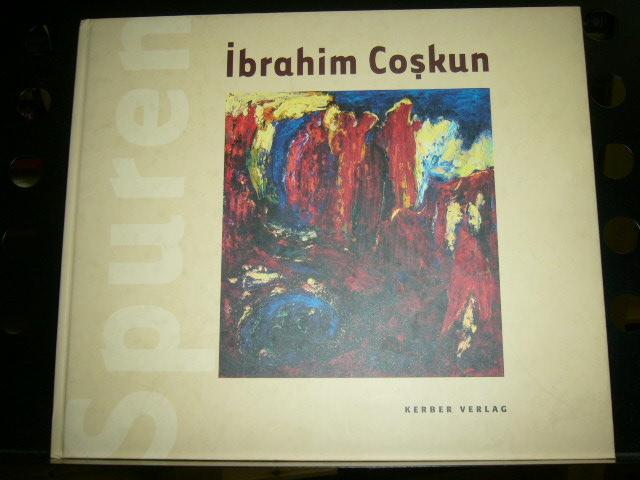 Ibrahim Coskun - Spuren - Belgin, Tayfun und Birgit Kahle
