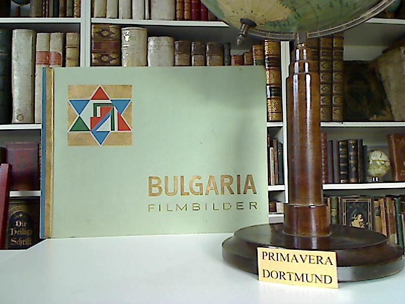 Bulgaria Filmbilder.: Bulgaria Zigarettenfabrik: