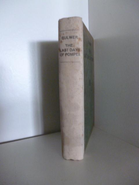 Collection of British Authors Volume 14. The: Edward Bulwer, Lord