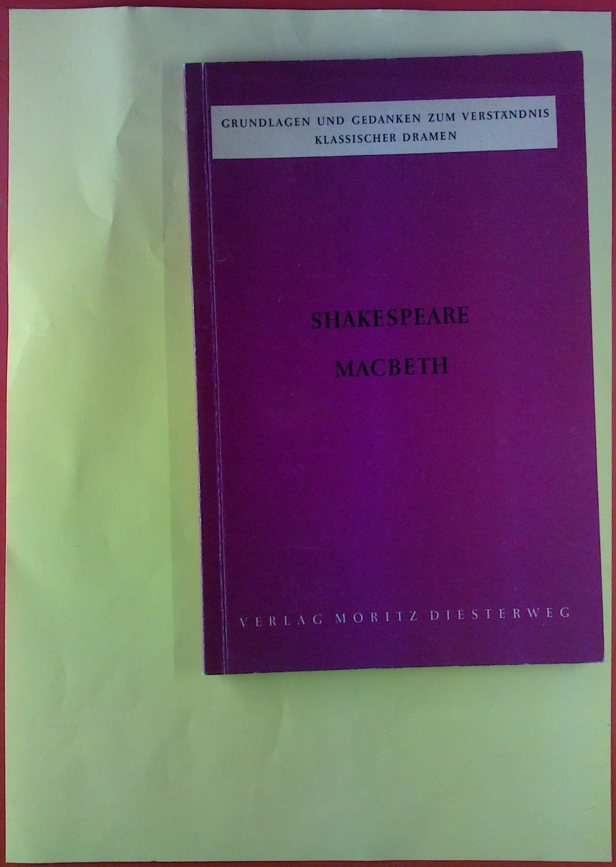 Grundlagen und Gedanken zum Verständnis klassischer Dramen.: Richard Flatter