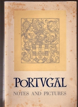 Notes and Pictures (Bildband): Portugal