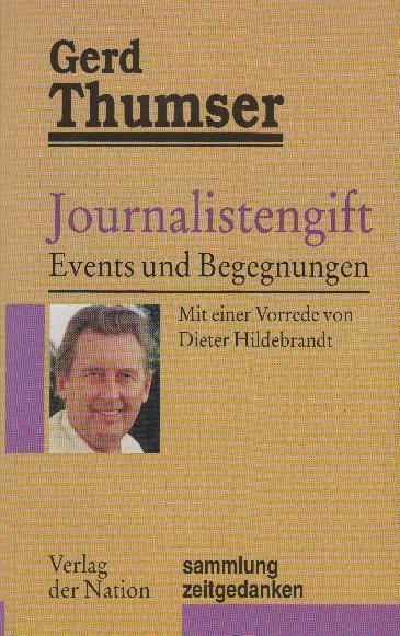 Gerd Thumser
